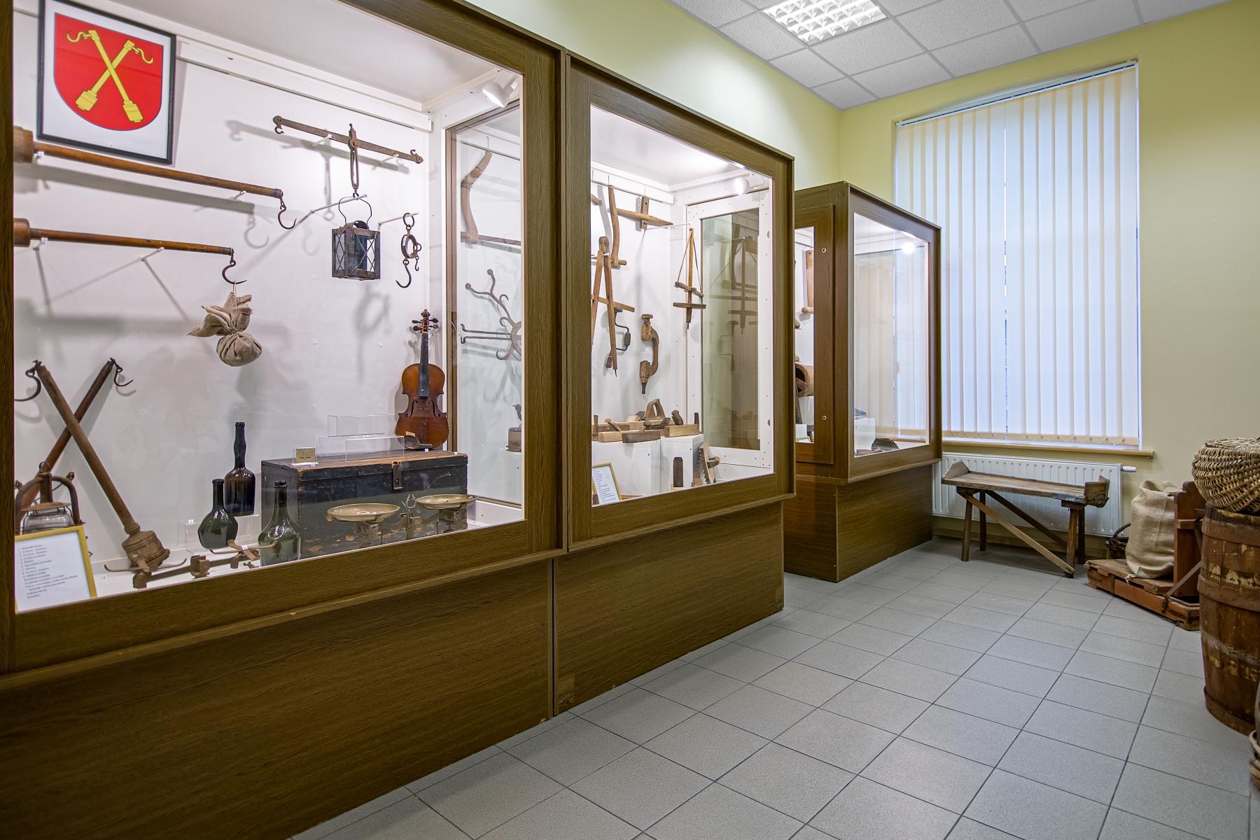 047_Taurages-muziejus